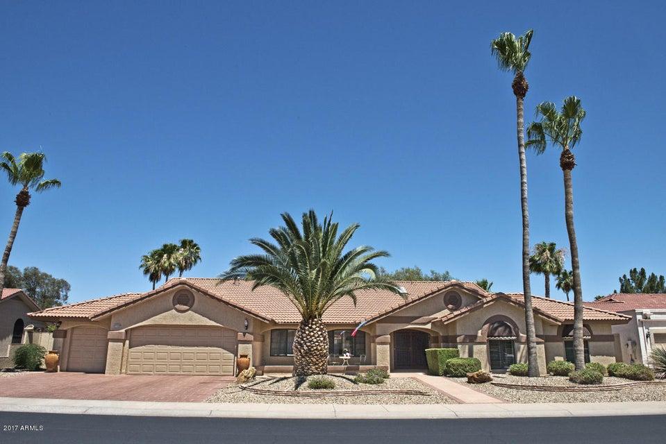 21015 N DESERT SANDS Drive, Sun City West, AZ 85375