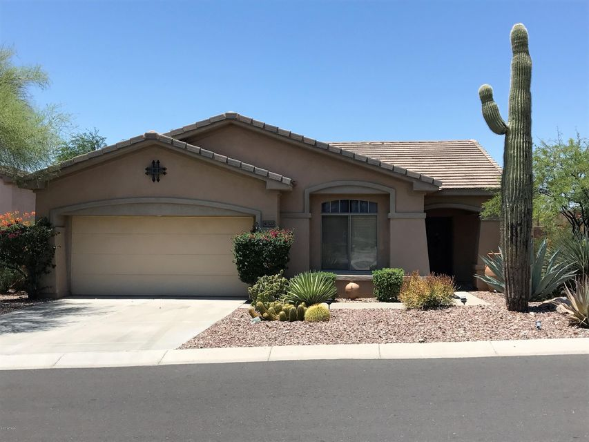 41520 N TANGLE RIDGE Court, Anthem, AZ 85086