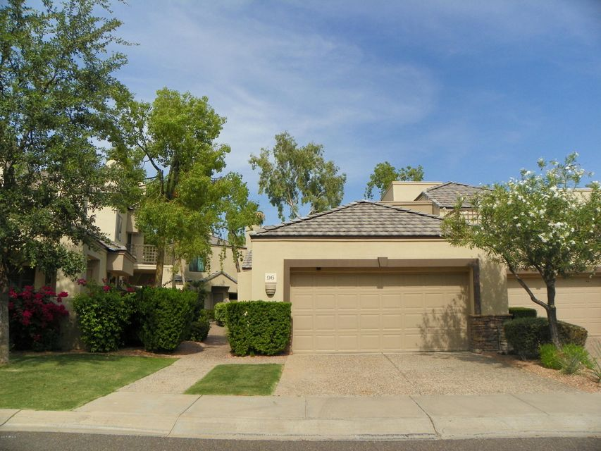 7272 E GAINEY RANCH Road Unit 96 Scottsdale, AZ 85258 - MLS #: 5354217