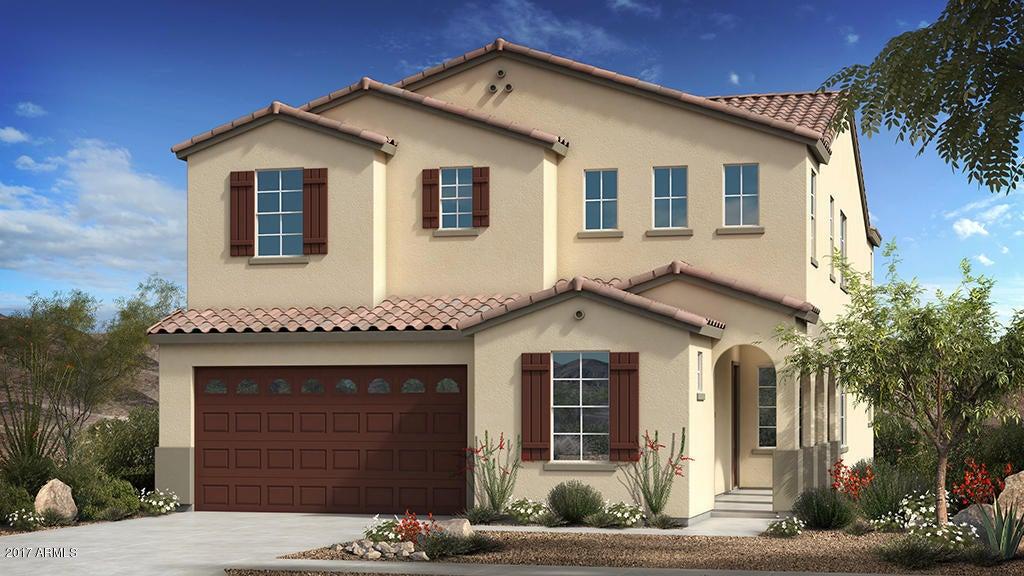 4430 E Jojoba Road, Phoenix, AZ 85044