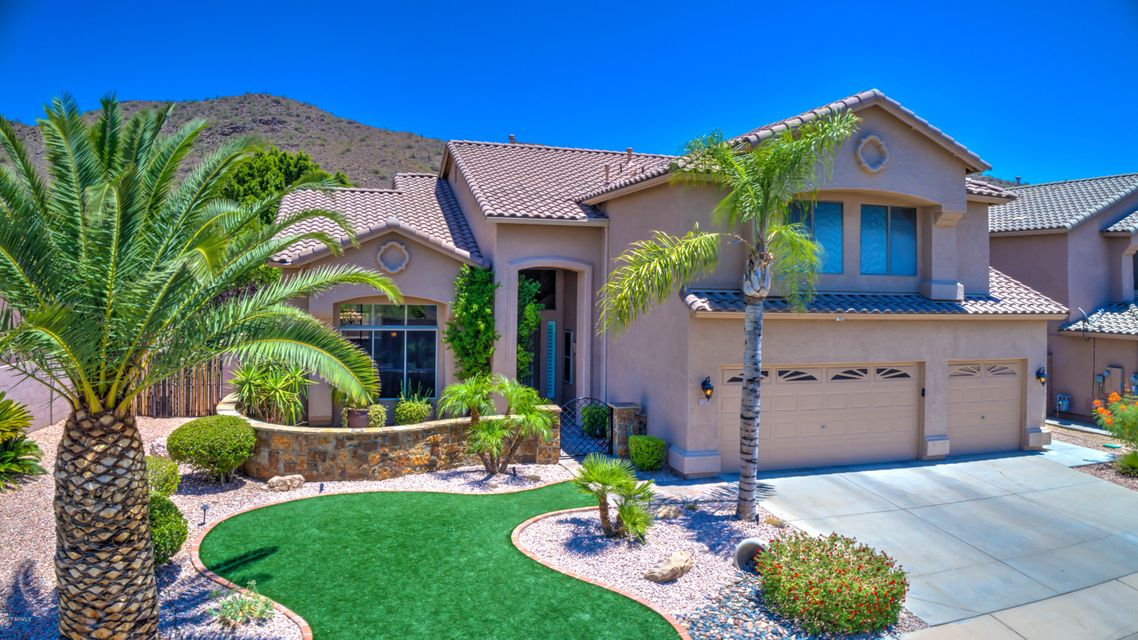 20809 N 17TH Street, Phoenix, AZ 85024