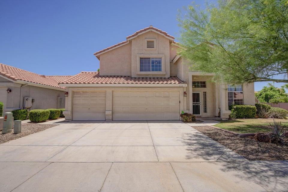 4739 E VILLA MARIA Drive, Phoenix, AZ 85032