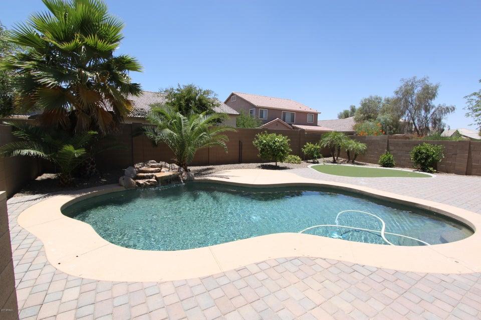 45671 W LONG Way, Maricopa, AZ 85139