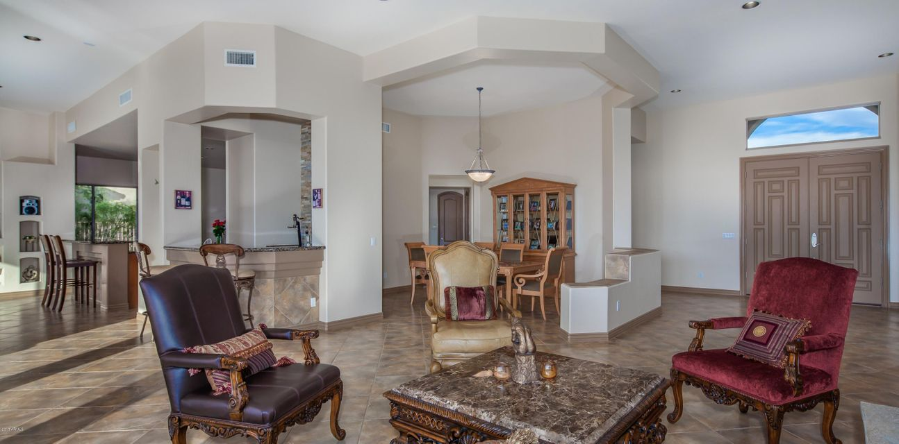 10266 E WINTER SUN Drive Scottsdale, AZ 85262 - MLS #: 5619866