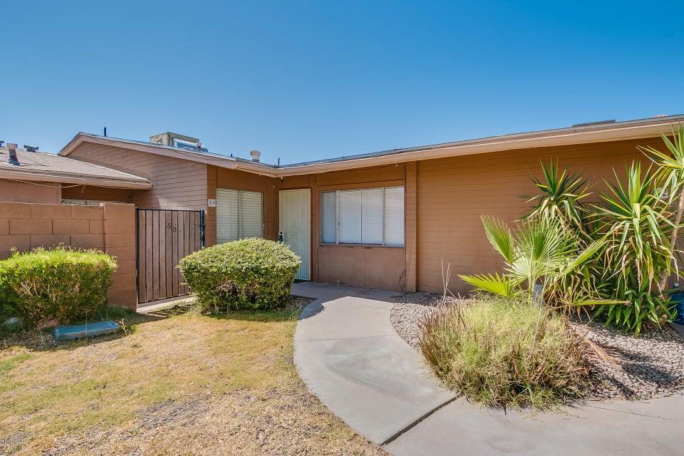 1718 E CAMPBELL Avenue 59, Phoenix, AZ 85016