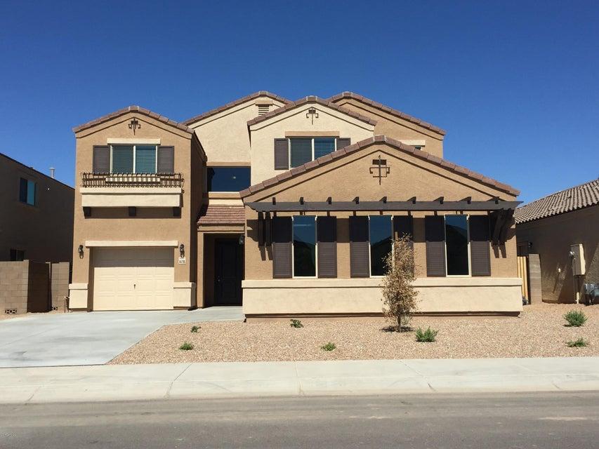 14796 N 171st Drive, Surprise, AZ 85388