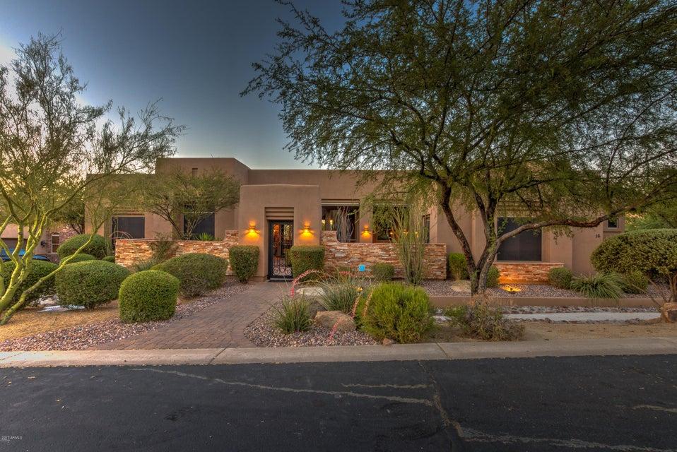7260 E EAGLE CREST Drive 16, Mesa, AZ 85207