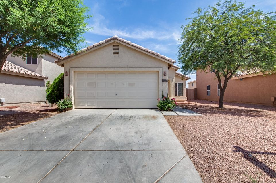 12650 W LAUREL Lane, El Mirage, AZ 85335