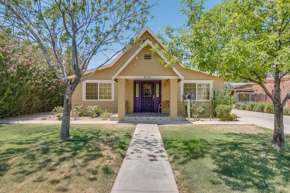 41 E Ashland Avenue, Phoenix, AZ 85004