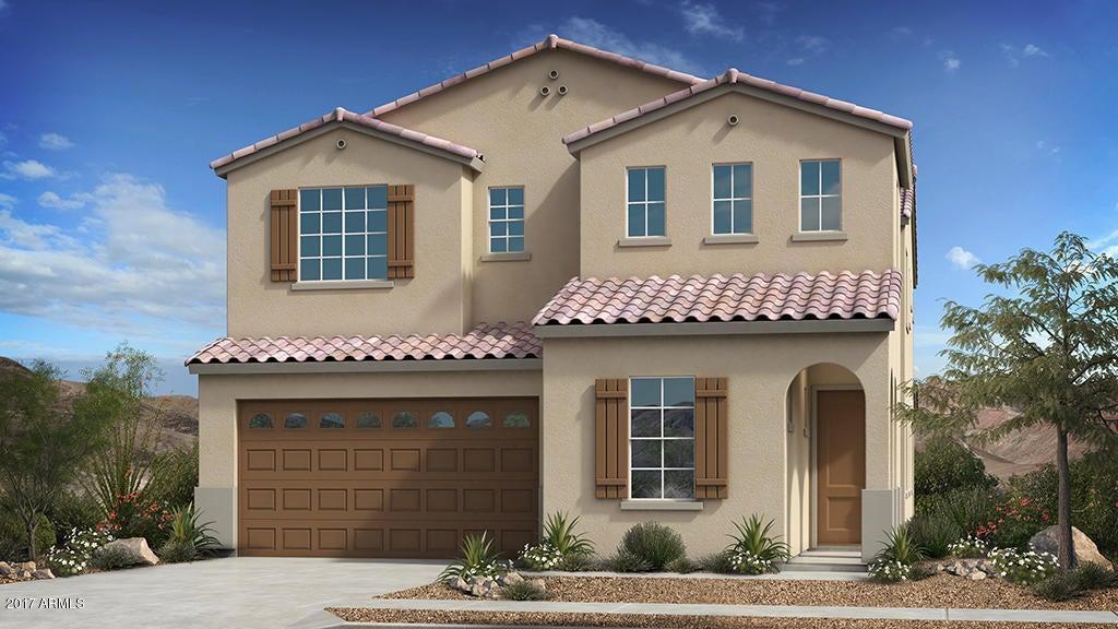 4442 E Jojoba Road, Phoenix, AZ 85044