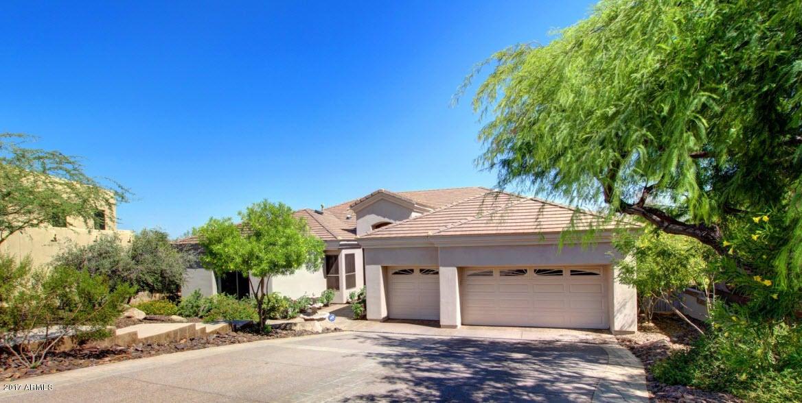 1431 E MICHELLE Drive, Phoenix, AZ 85022