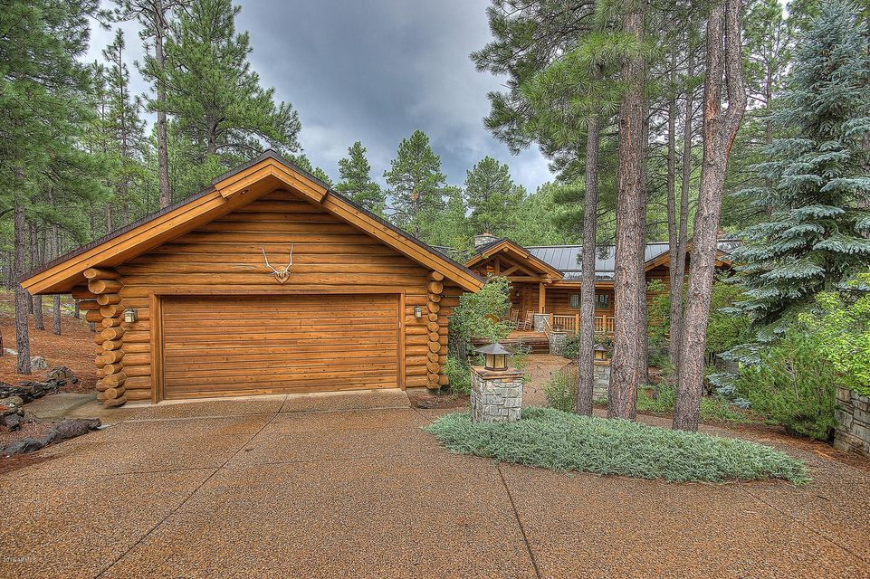 2447 CLARA COFFIN --, Flagstaff, AZ 86001