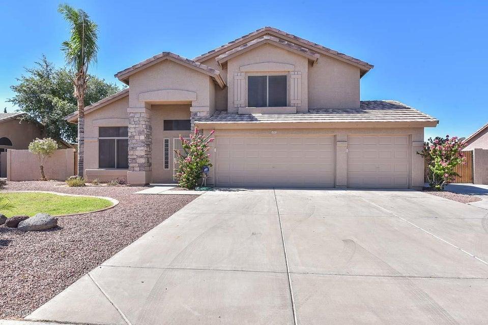 6969 W VILLA HERMOSA --, Glendale, AZ 85310