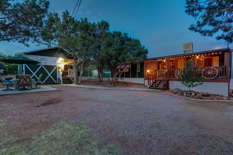 8011 W STALLION Road, Payson, AZ 85541