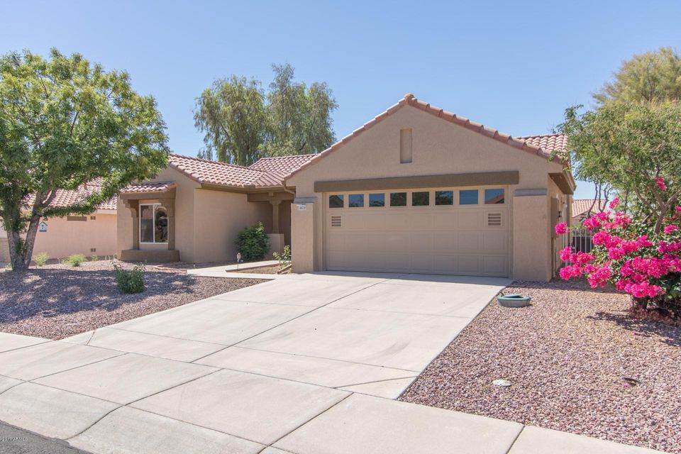 14624 W Horizon Drive, Sun City West, AZ 85375