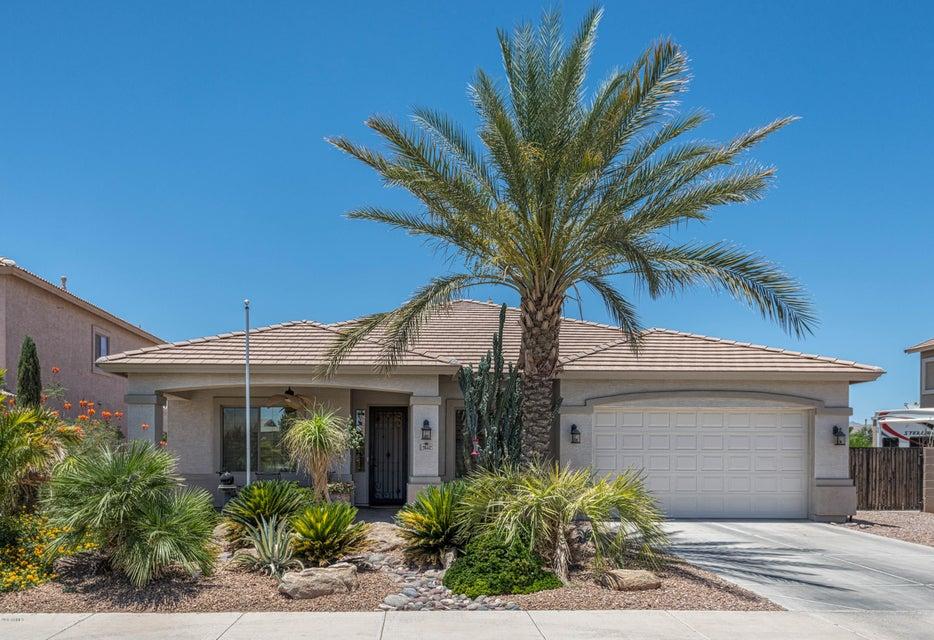 20552 N MADISON Drive, Maricopa, AZ 85138