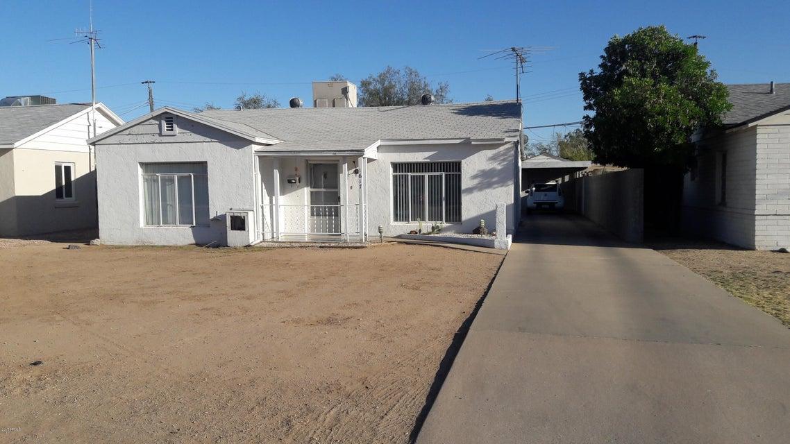 1617 E ROMA Avenue, Phoenix, AZ 85016
