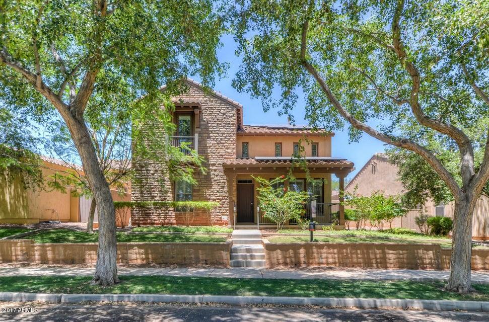 21114 W COURT Street, Buckeye, AZ 85396