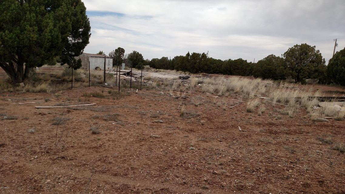 4366 S MOUNTAIN VIEW Road Lot 122, Snowflake, AZ 85937