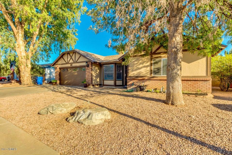 317 E Desert Lane, Gilbert, AZ 85234