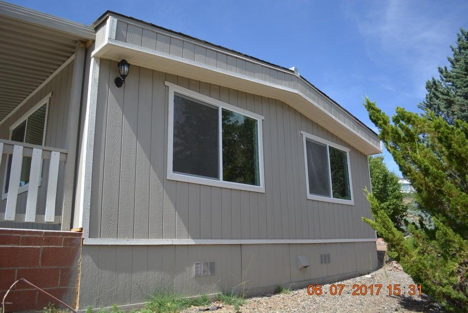1333 N SORREL Trail, Dewey, AZ 86327
