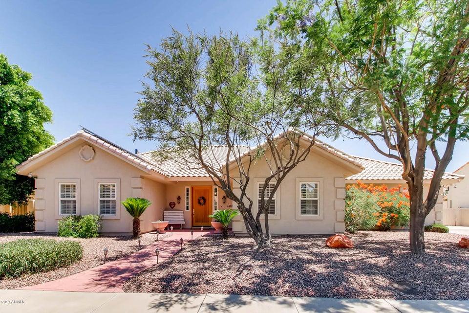 6081 W ROSE GARDEN Lane, Glendale, AZ 85308