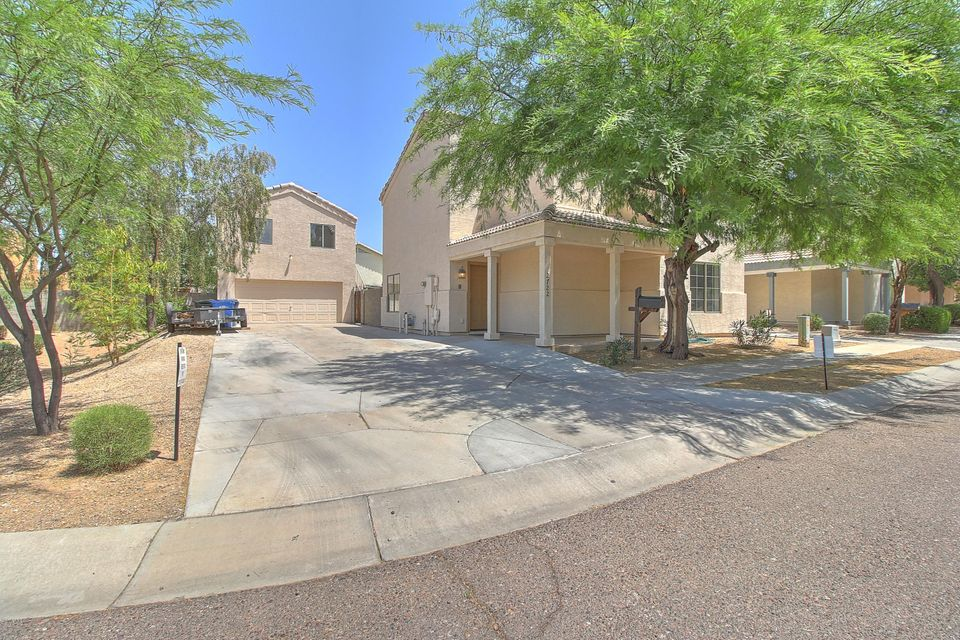 2722 E CAMBRIDGE Avenue, Phoenix, AZ 85008