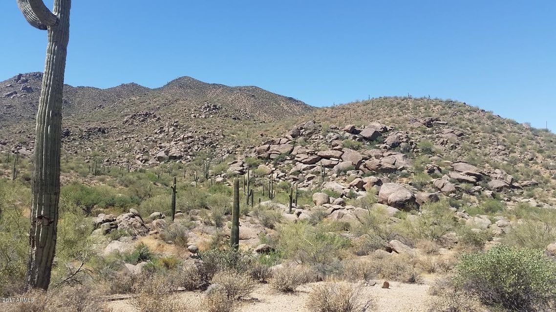 6700 E SKYLINE Drive, Cave Creek, AZ 85331