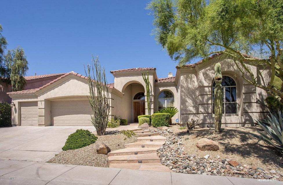 16041 S 15th Drive, Phoenix, AZ 85045