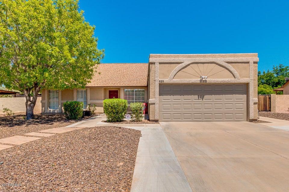 629 N TERCERA Avenue, Chandler, AZ 85226