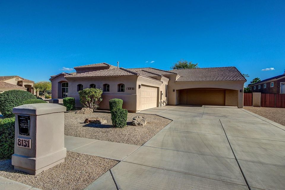 8131 W VILLA LINDO Drive, Peoria, AZ 85383