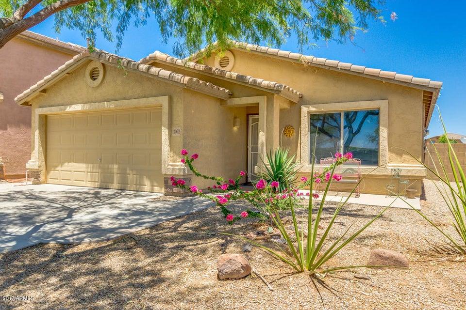 11062 E WALLFLOWER Lane, Florence, AZ 85132