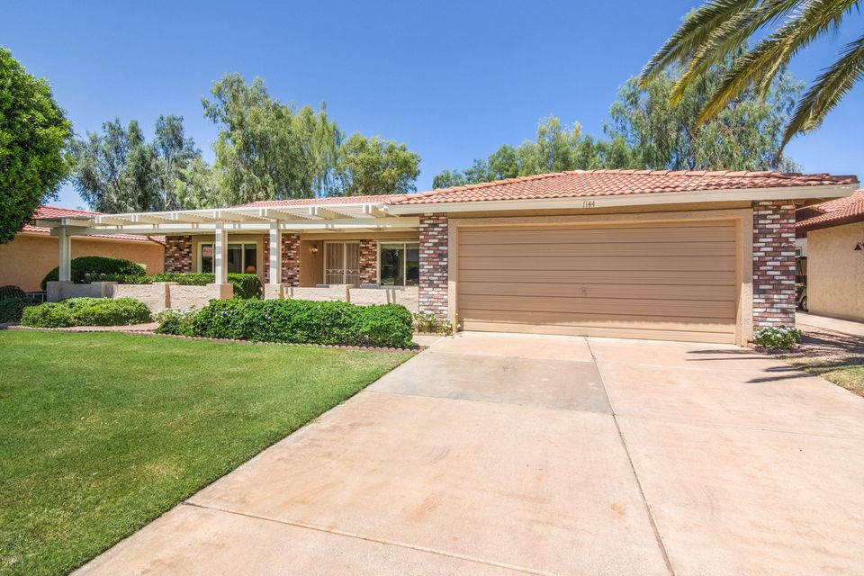 1144 LEISURE WORLD --, Mesa, AZ 85206