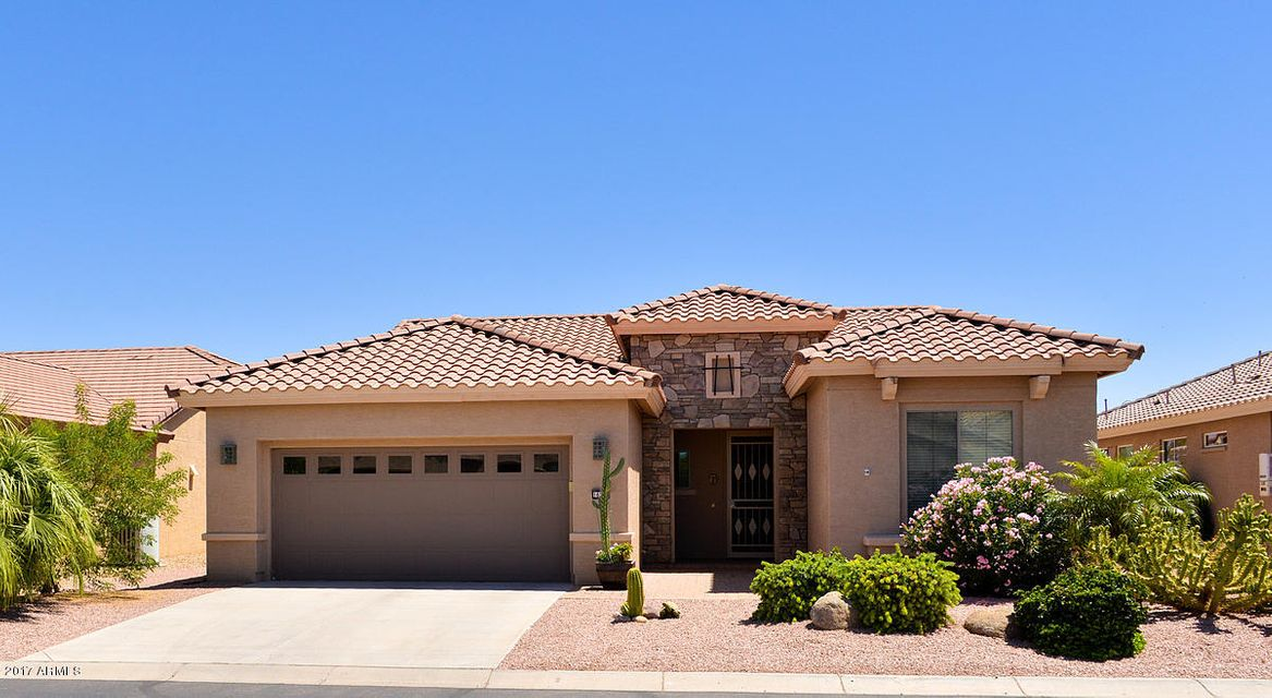 16511 W Almeria Road, Goodyear, AZ 85395