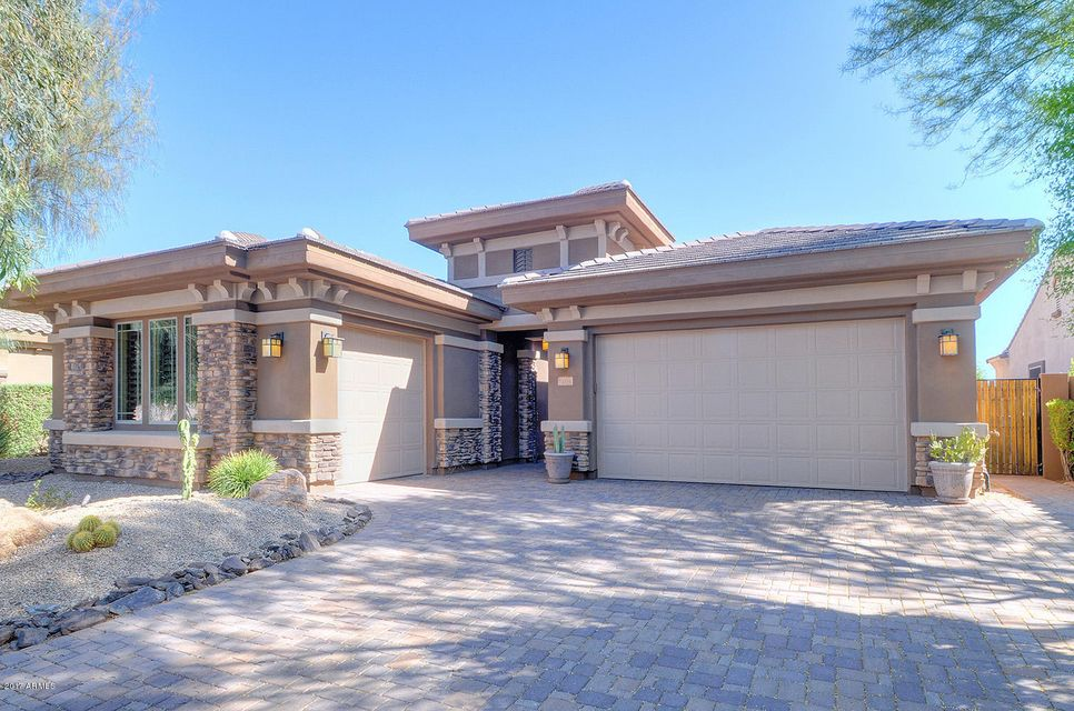 1725 W BURNSIDE Trail, Phoenix, AZ 85085