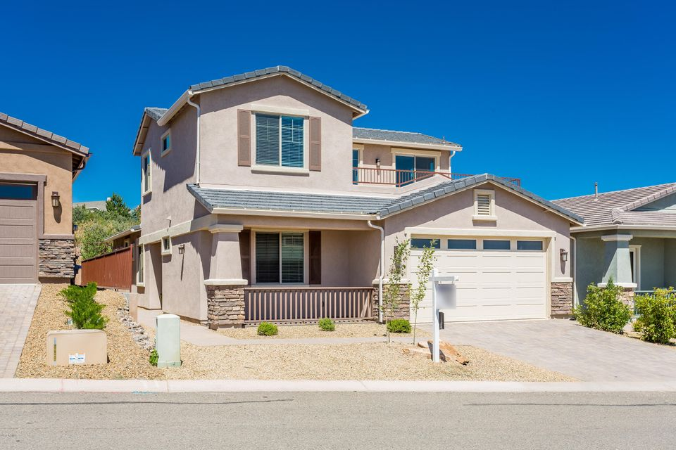 2416 ALBERTA Way, Prescott, AZ 86301