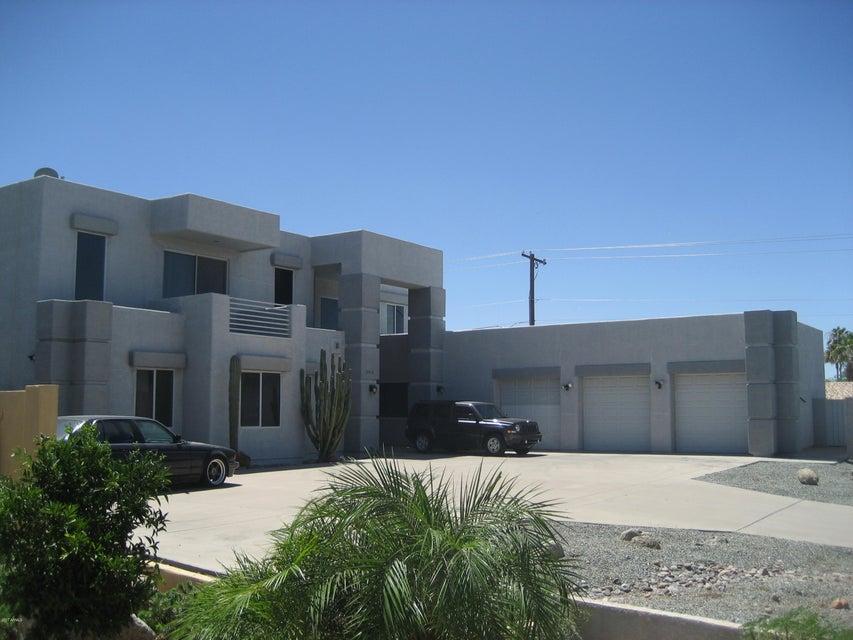 2811 N KASHMIR Road, Mesa, AZ 85215