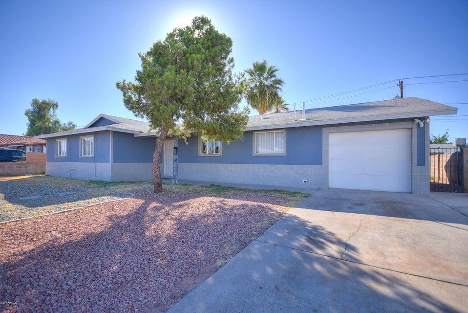 5522 W MEADOWBROOK Avenue, Phoenix, AZ 85031