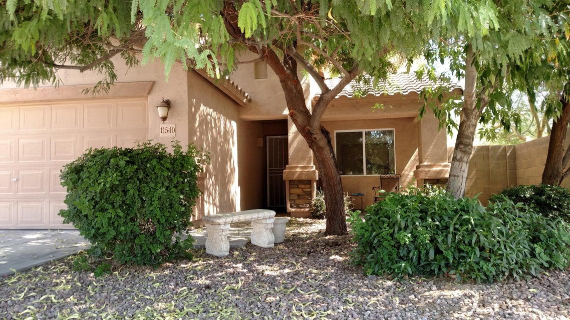 11540 W CINNABAR Avenue, Youngtown, AZ 85363