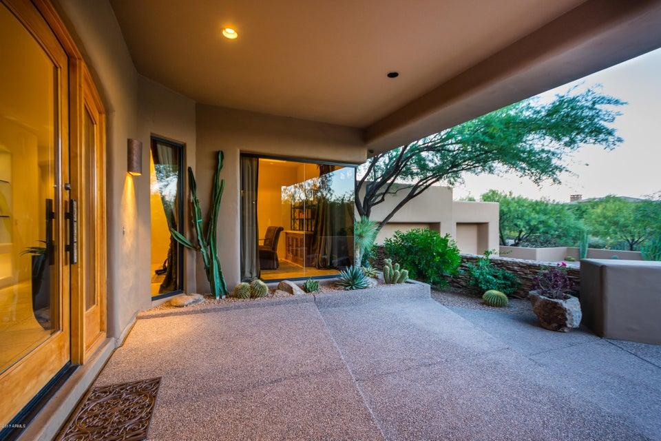 10328 E RISING SUN Drive Scottsdale, AZ 85262 - MLS #: 5621176