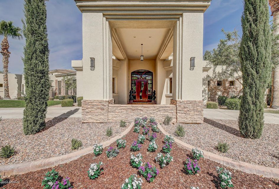 6702 E SUNNYVALE Road, Paradise Valley, AZ 85253