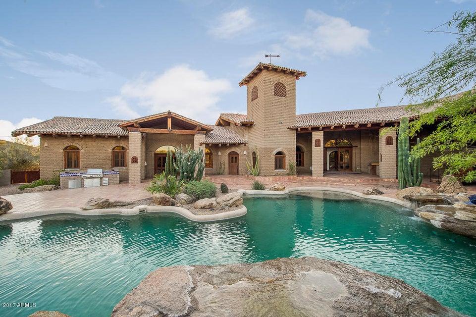 39823 N 56TH Street, Cave Creek, AZ 85331
