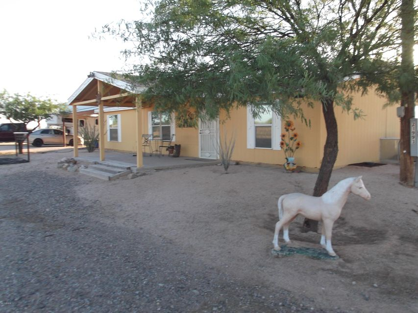 21993 E PINEBROOKE Lane, Florence, AZ 85132