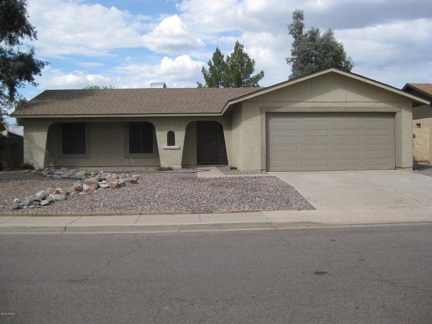 514 W PANTERA Avenue, Mesa, AZ 85210