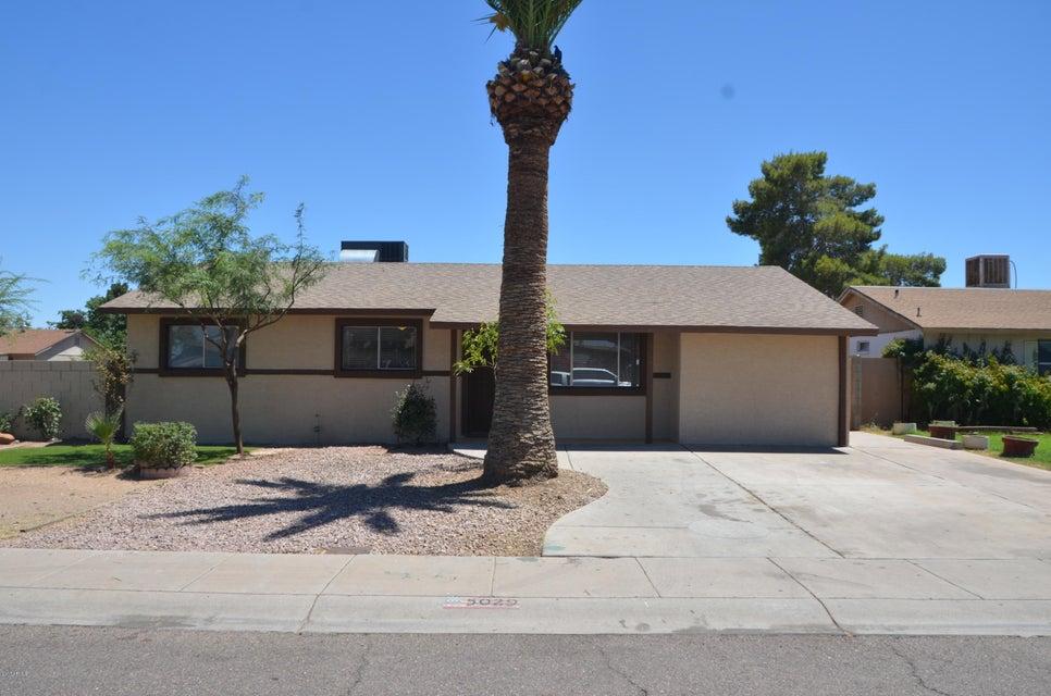 5029 W CAMBRIDGE Avenue, Phoenix, AZ 85035