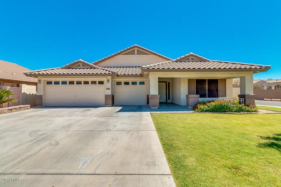 12621 W PALO VERDE Drive, Litchfield Park, AZ 85340