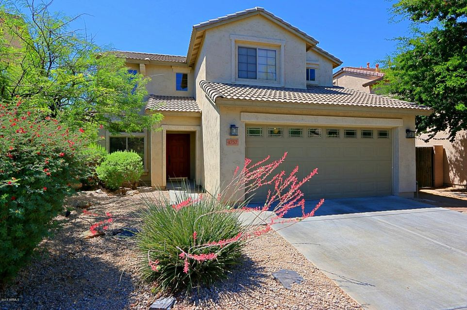 4757 E AMBER SUN Drive, Cave Creek, AZ 85331