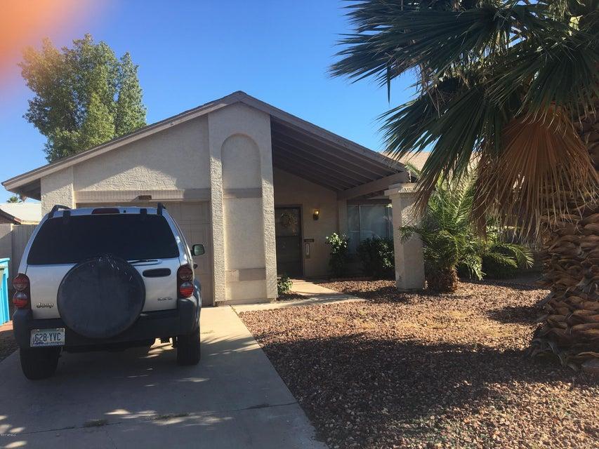 3009 W MOHAWK Lane, Phoenix, AZ 85027