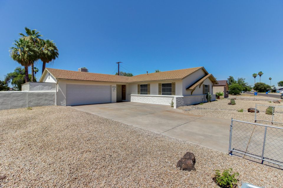 4054 W NORTHVIEW Avenue, Phoenix, AZ 85051