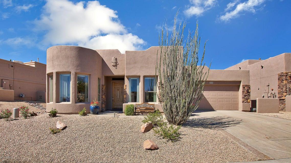 17235 E FONTANA Way, Fountain Hills, AZ 85268